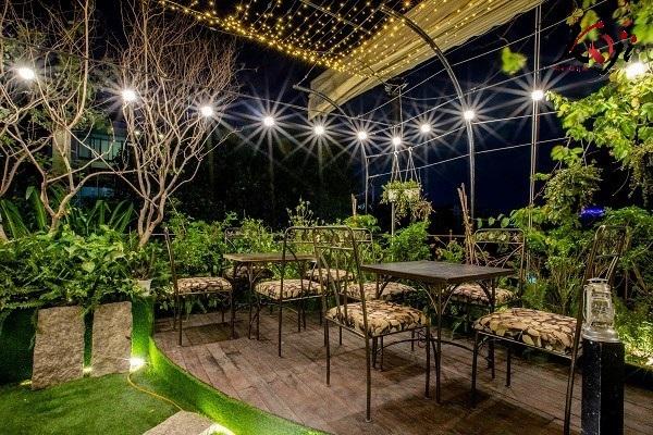 Koji Landsacpe đơn vị thiết kế sân vườn uy tín tại Hà Nội